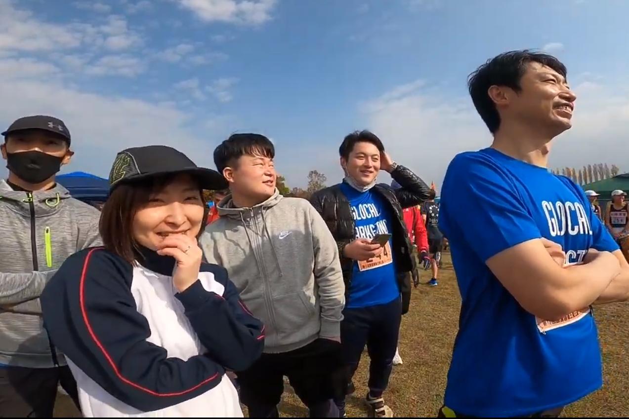 若手社員ブログVol.20 ~第13回国営越後丘陵公園リレーマラソンに参加しました!~
